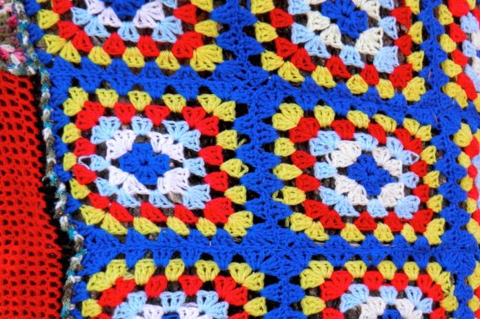 yarn bombing adelaide 4