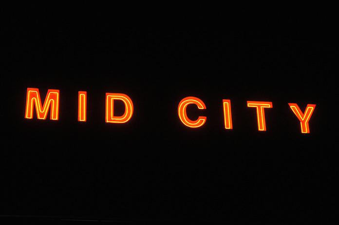 neon sign melbourne mid city